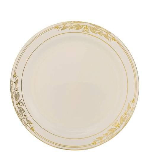 prato-sobremesa-vintage-dourado