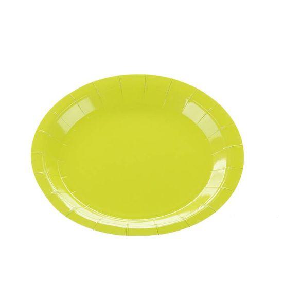 prato-papel-liso-verde-limao