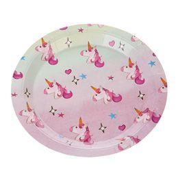 prato-papel-aquarela-unicornio