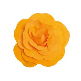 flores-decorativas-para-painel-laranja-30-cm-1-un