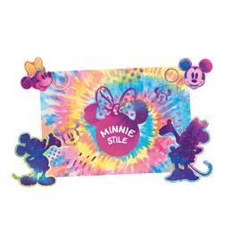 Kit-Decorativo-Minnie-Tie-Dye