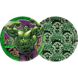 Prato-Redondo-18-cm-Festa--Hulk---12-Un