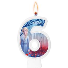 vela-festa-frozen-numero-6