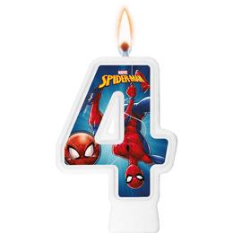 vela-festa-homem-aranha-numero-4