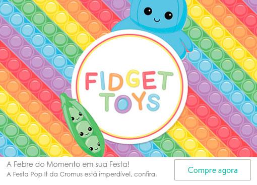 Festa Fidget-Toys