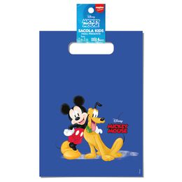 Sacola-Kids-Mickey-Colorido-22X31Cm