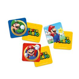 Jogo-Da-Memoria-Super-Mario