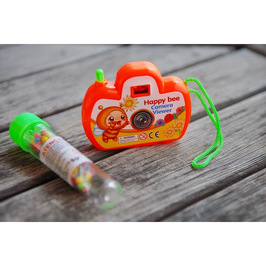 Lembrancinha-Camera-Toys