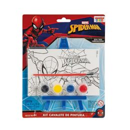 lembrancinha-cavalete-homem-aranha